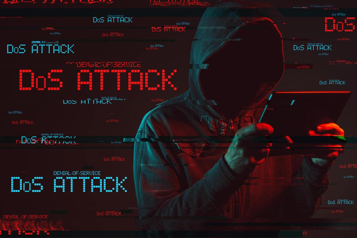 IT Strategies for Your Business: DDoS Attacks