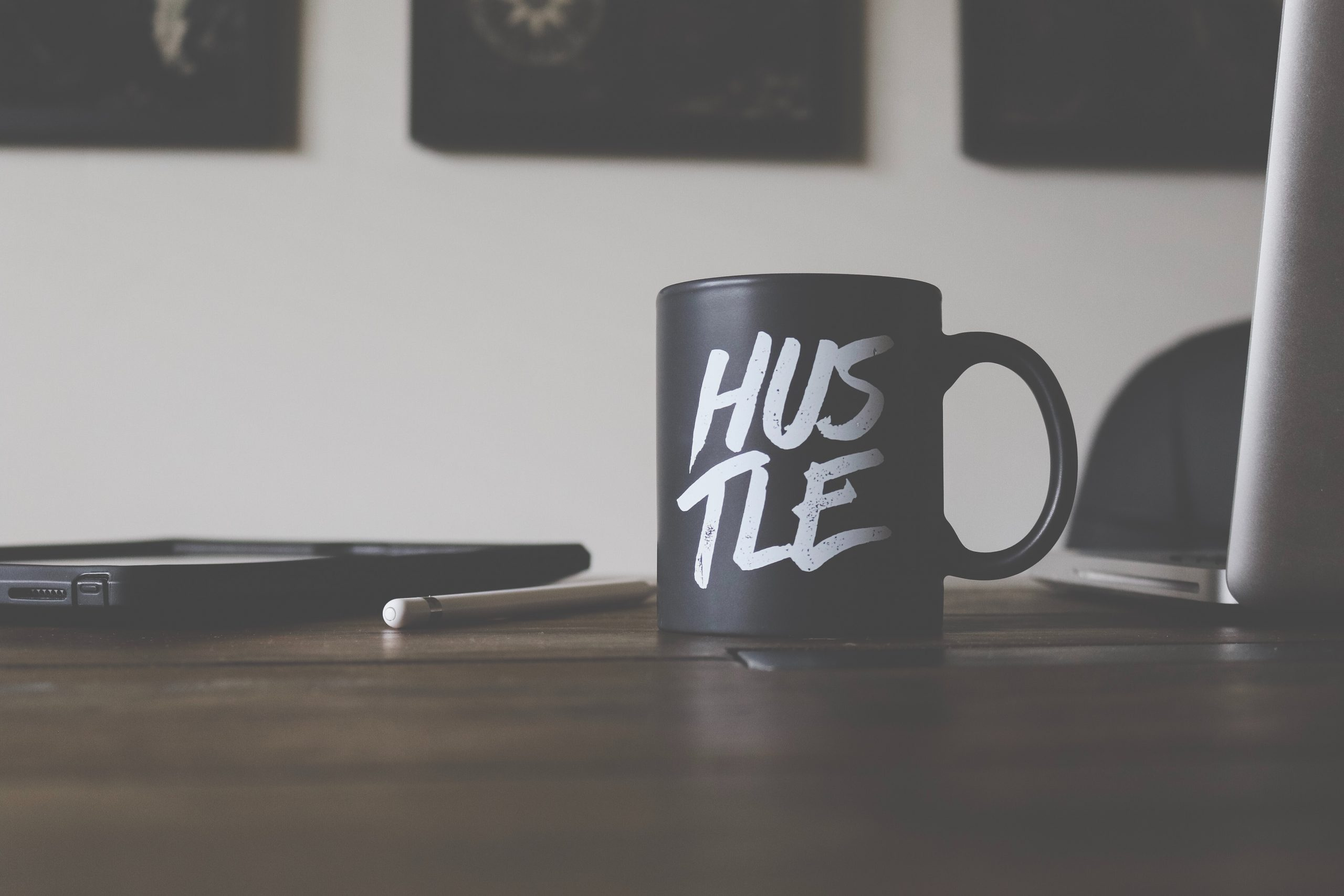 5 Easy Side Hustles for College Students