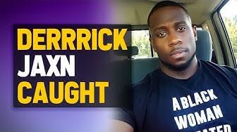Prosperity Preacher Derrick Jaxn