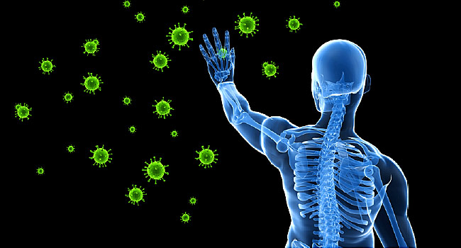 Trust The Science: Boost Your Immune System