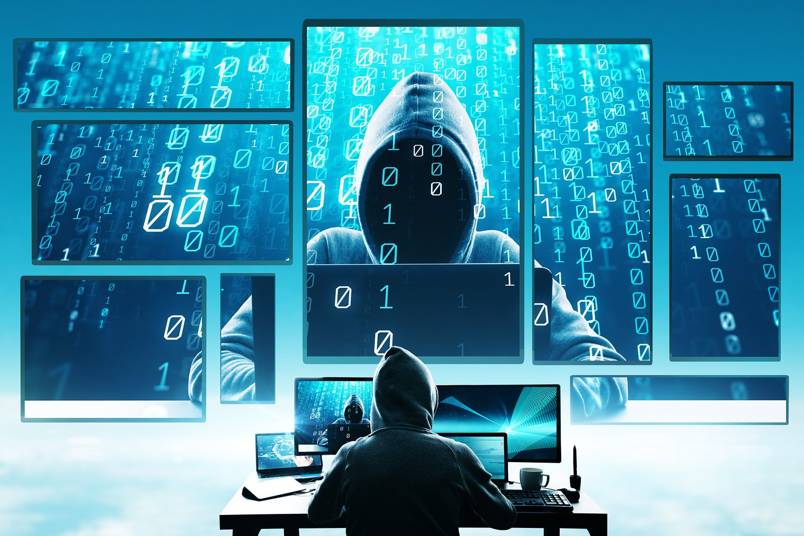 IT Strategies for Your Business: MitM Attacks