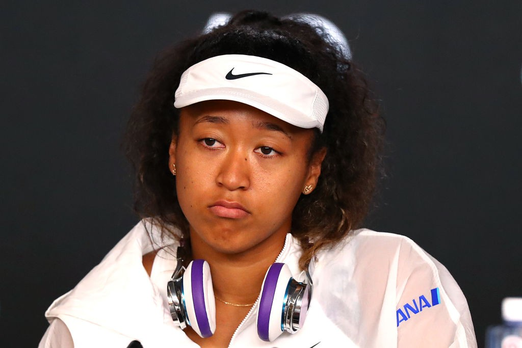 Are Athletes Allowed to be Human? Naomi Osaka and Her Public Battle with the French Open.