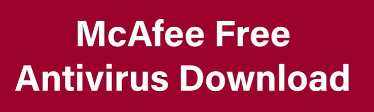 Mcafee Antivirus Programming