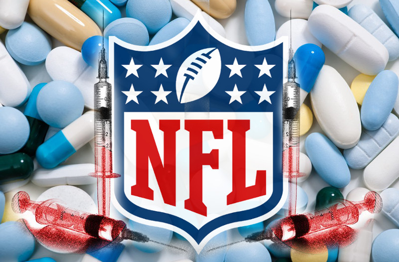 NFL Painkillers Weed