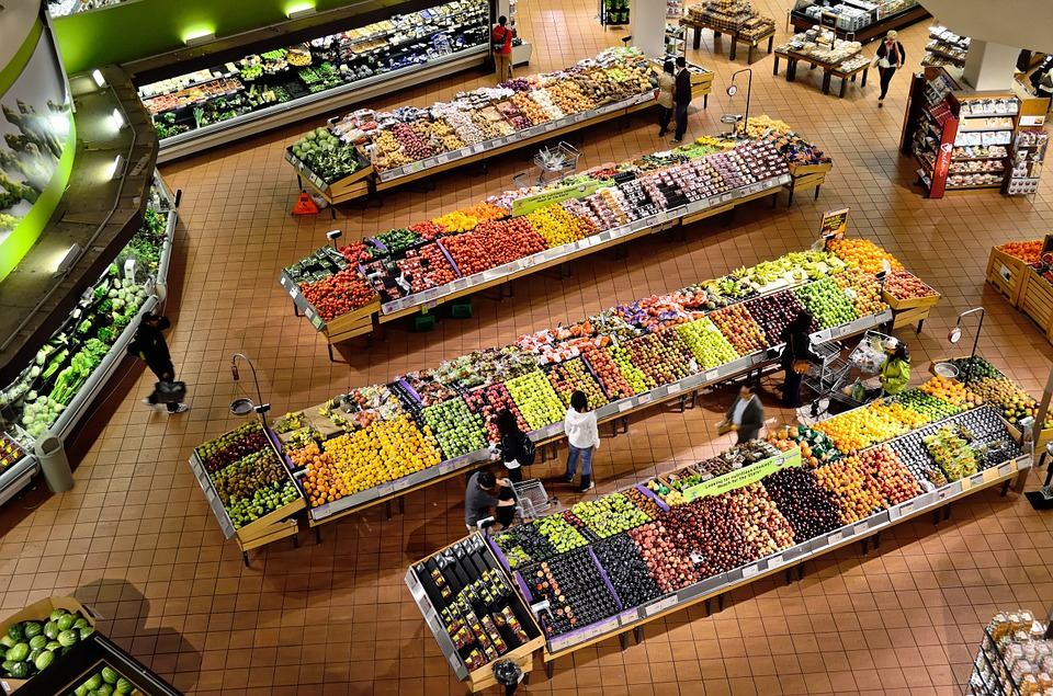 6 Steps to Grocery Shop Like a Pro!