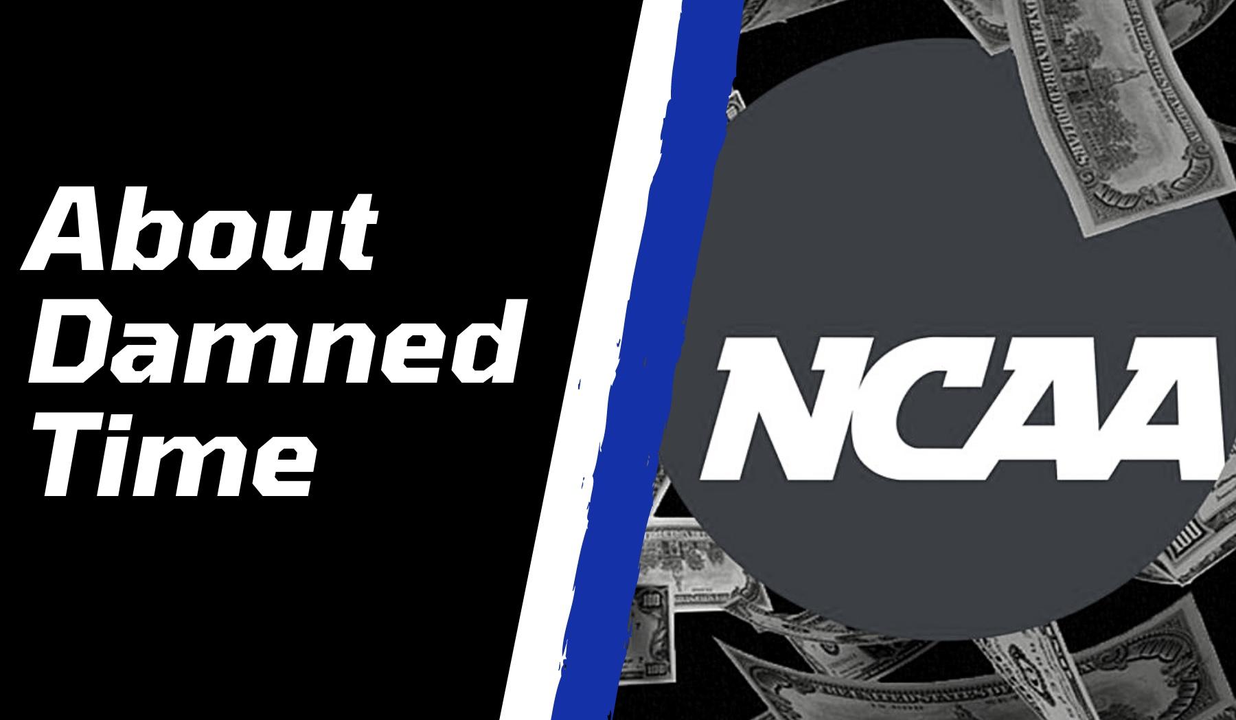The NCAA is a Joke – I Got Next! Episode 2