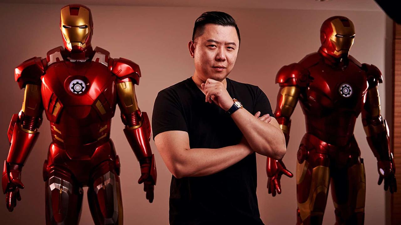 3 Reasons Why Dan Lok Is The Tony Stark Of YouTube Marketing