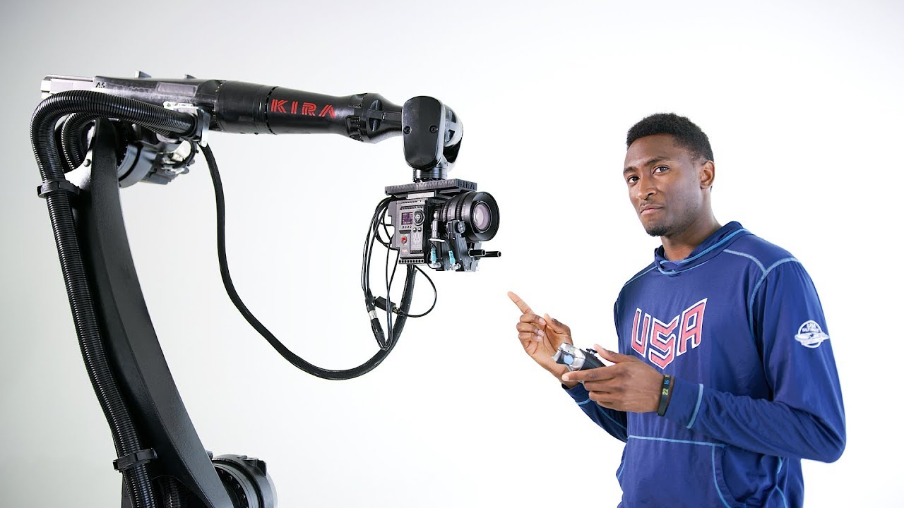 Marques Brownlee: The Most Successful Tech YouTuber EVER (4 Reasons Why)