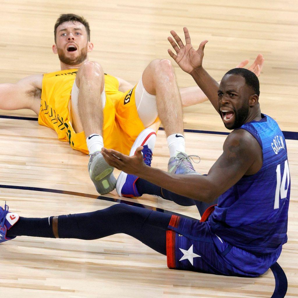 International Basketball