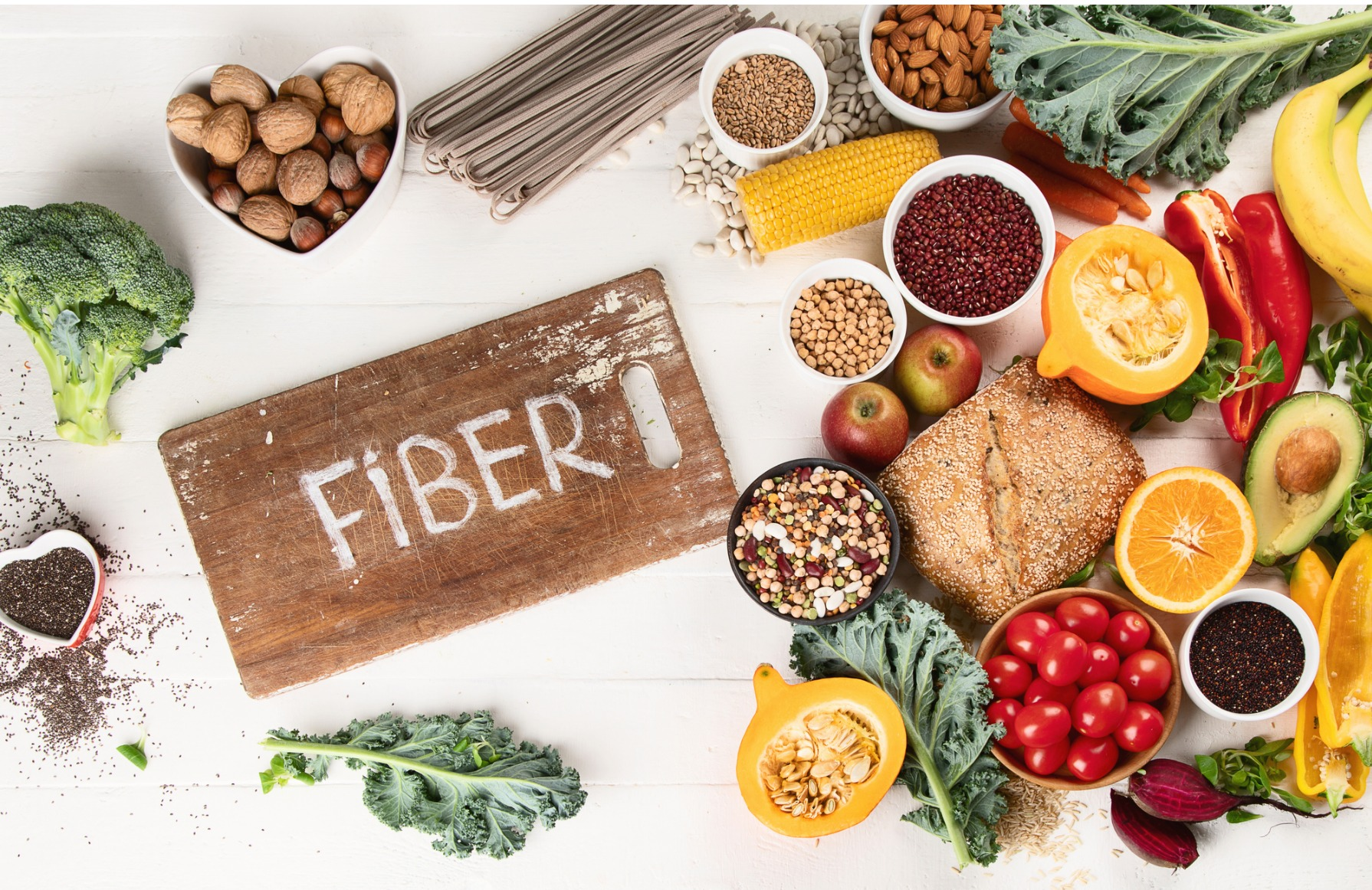 What Is Dietary Fiber and Why It Is Essential to Good Health