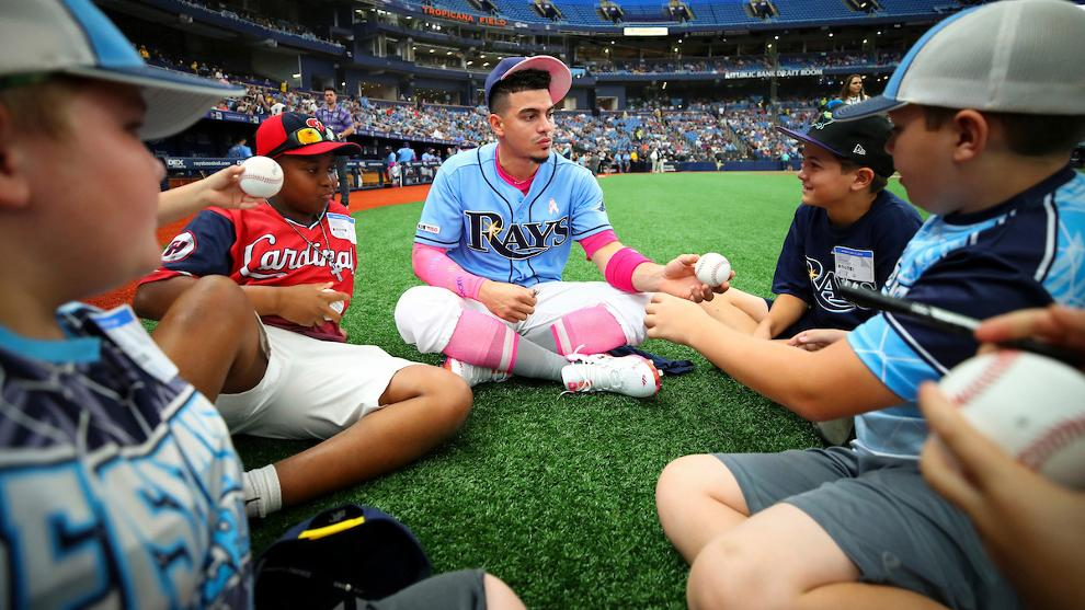 Barstool MLB